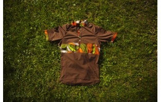 Recycle Jersey Tee #16 (SOLD)