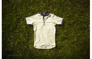 Recycle Jersey Tee #14 (SOLD)