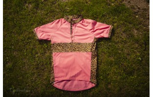 Recycle Jersey Tee # 3 (SOLD)