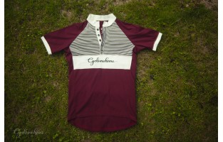 Recycle Jersey Tee #4 (SOLD)