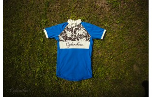 Recycle Jersey Tee #12  (SOLD)