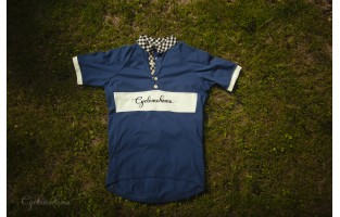 Recycle Jersey Tee #2 (SOLD)