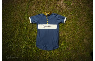 Recycle Jersey Tee #13 (SOLD)