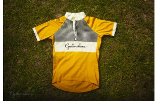 Recycle Jersey Tee #9 (SOLD)