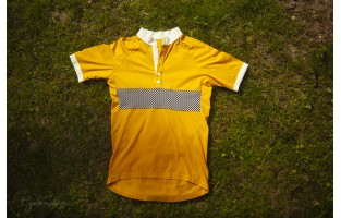 Recycle Jersey Tee #1 (SOLD)