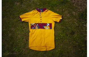 Recycle Jersey Tee #7 ( SOLD)