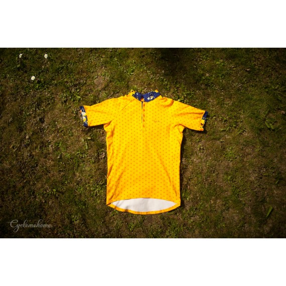Recycle Jersey Tee #30 (SOLD)