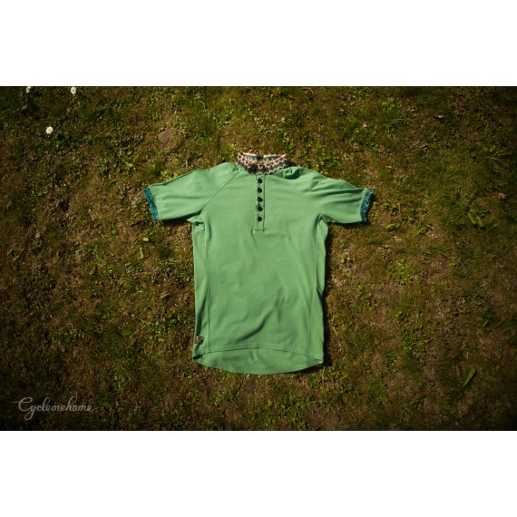 Recycle Jersey Tee #33 (SOLD)
