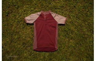 Recycle Jersey Tee #36 (SOLD)